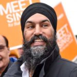 Burnaby South by-election candidate Jagmeet Singh