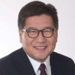 Burnaby South by-election candidate Jay Shin