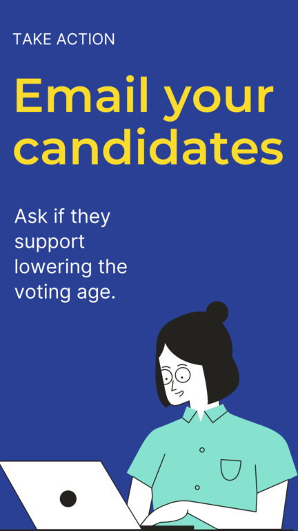 Click to email your candidate